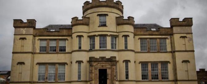 Scozia, fosse comuni con 400 bimbi in un ex-orfanotrofio