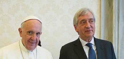 Vaticano, l'ex-revisore Milone: ho lasciato perché minacciato dal capo dei Gendarmi Domenico Giani