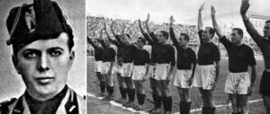 Storia di Ulisse Igliori, l'ultrafascista fiorentino che fondò l'AS Roma