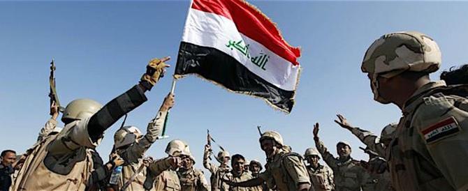 Dopo la Giordania, anche l'Iraq lancia l'offensiva contro l'Isis in rotta