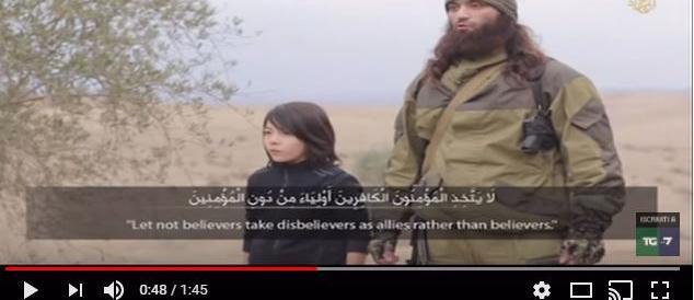 Li chiamano leoncini: sono i baby killer dell'Isis. Sono ovunque e sempre più piccoli (VIDEO)