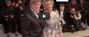 Venezia, altro che palmares: è stato il Festival di Jane Fonda e Robert Redford (VIDEO)