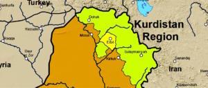 Altissima tensione in Iraq, dai curdi l'ultimatum a Baghdad: avete tre giorni