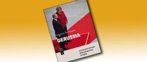 """Santangelo racconta """"GeRussia, l'orizzonte infranto della geopolitica europea"""""""