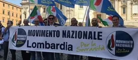 Referendum Lombardia e Veneto, il Movimento Nazionale schierato per il Sì all'autonomia