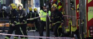 Attentato nella metro di Londra, arrestato a Cardiff un altro giovane