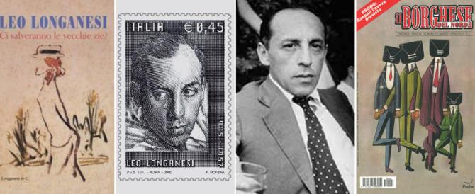 Longanesi, l'anarchico che coniò il motto: Mussolini ha sempre ragione