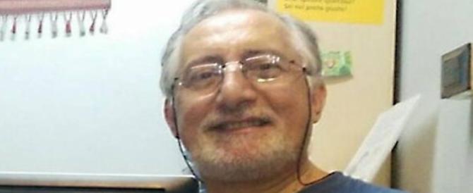 """La Cgil """"spara"""" contro il professore anti Islam: «Se ne deve andare»"""