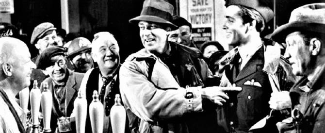 """Il vero """"Dunkirk""""? Fu """"La signora Miniver"""" del 1942: 6 Oscar (video)"""