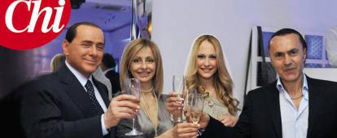 Noemi Letizia fa di nuovo discutere: matrimonio in crisi, «si ammazzano»