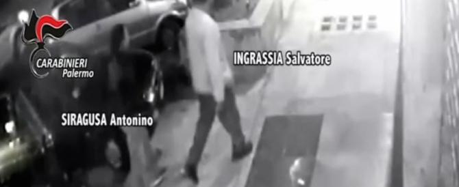 Omicidio Fragalà, gli investigatori in aula: «così siamo risaliti ai killer»