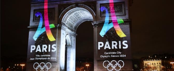 """A Parigi e Los Angeles le Olimpiadi 2024 e 2028: Roma """"ringrazia"""" la Raggi…"""