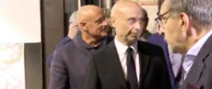 """Atreju, Rampelli non fa sconti a Minniti: """"Viminale latitante su rom e occupazioni"""""""