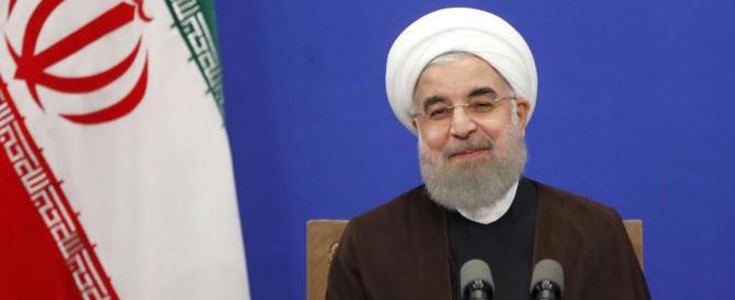 Anche Teheran celebra la fine dell'Isis in Iraq e Siria: «La grande vittoria»