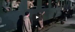 """Addio a Gastone Moschin, indimenticabile """"amico"""" di zingarate (VIDEO)"""