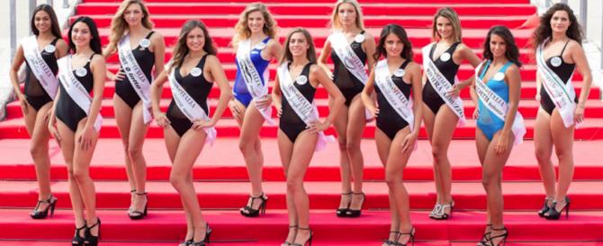 Miss Italia, tutte le novità dello show dalla giuria alle 30 finaliste