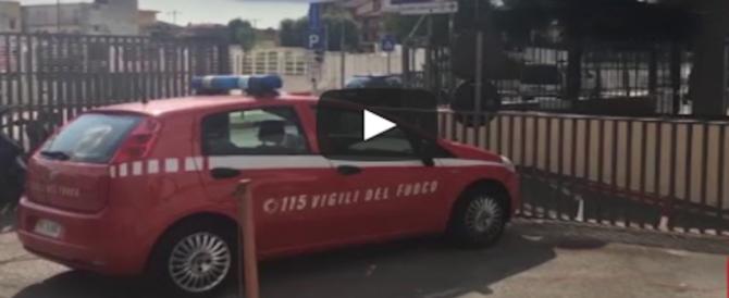 Vigile del fuoco ucciso a Varcaturo, fermato un 78enne: la lite per motivi di vicinato (VIDEO)