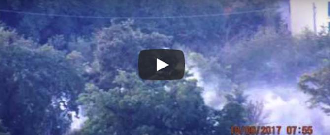 Terremoto, la terra trema alle pendici dell'Etna, vicino Bronte. Evacuate le scuole (Video)