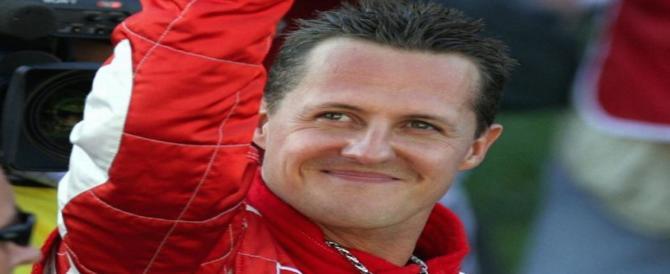 Schumacher ricoverato a Dallas? Negli Usa una speranza per l'ex re della F1