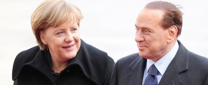 """La Merkel """"culona"""" fu una bufala: anche Travaglio ora lo ammette"""