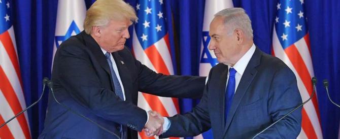 Storico incontro Netanyahu-Trump: archiviati tutti gli errori di Obama