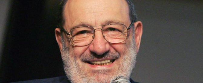 Alessandria, liceo intitolato a Umberto Eco? La lega affossa la proposta