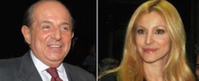 """""""Mezzogiorno in famiglia"""", Adriana Volpe: «Ho querelato Magalli»"""