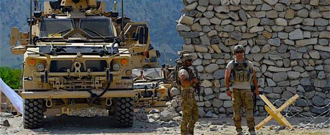 Afghanistan, botta e risposta tra Trump e i talebani: cinque morti
