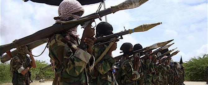 Somalia terra senza legge: 30 morti in scontri terroristi islamici-esercito