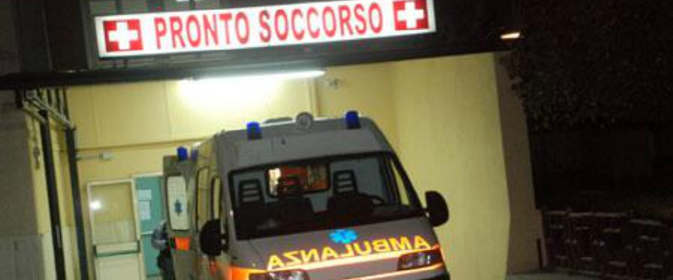 incidente boccea
