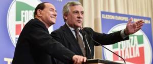 «Berlusconi capolista di FI alle europee». Il vice Tajani si presenta così