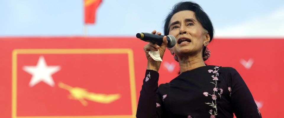 Rohingya, via il Nobel a San Suu Kyi? Ma il regolamento non lo prevede…