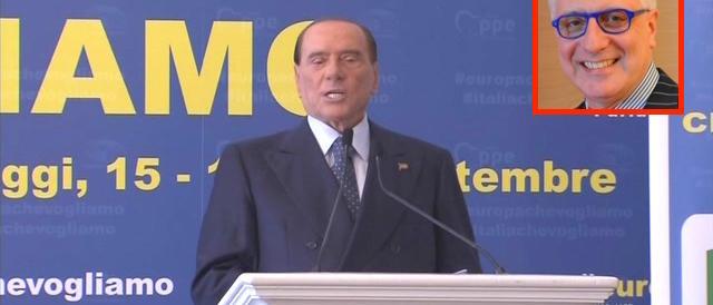 Dieci chili in trenta giorni: pasta e limoni nella dieta miracolosa di Berlusconi