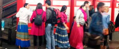 """Arrestata """"Lady furto"""", la borseggiatrice rom più pericolosa d'Europa"""