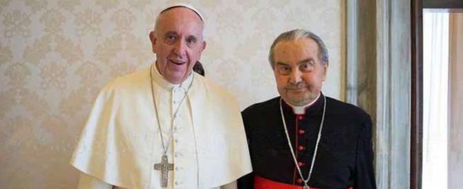 Bologna, è morto il cardinale Caffarra. Sfidò Bergoglio su matrimonio e famiglia