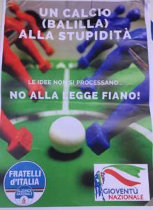 calciobalilla 4