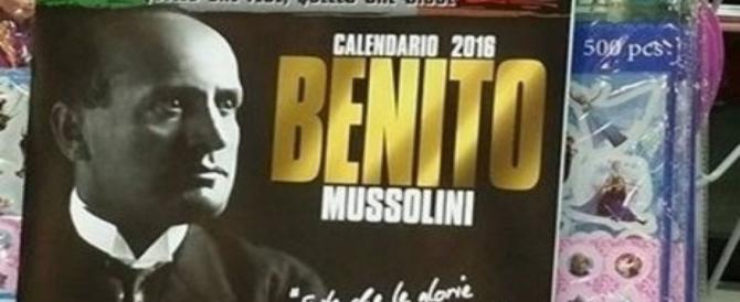 Calendario di Mussolini all'ospedale di Legnano: Fiano ne decreterà la chiusura?