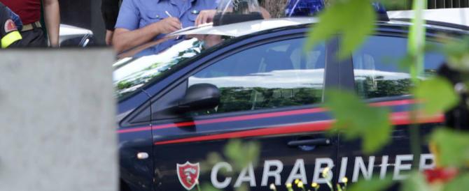 Firenze, genitori costretti a dormire in auto per tre giorni. Il figlio li picchiava