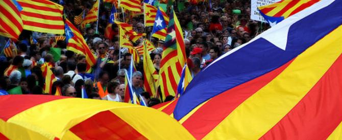 Catalogna? No, grazie, non abbiamo davvero bisogno di un altro Kosovo…