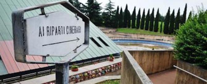 Cremazioni, è boom: ecco perché gli italiani le preferiscono alla sepoltura