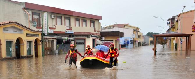 Alluvioni e terremoti, l'Italia paga il prezzo più alto: 9 disastri in 15 anni