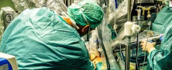 Dalla donazione ai trapianti: ecco che cosa accade prima dell'intervento