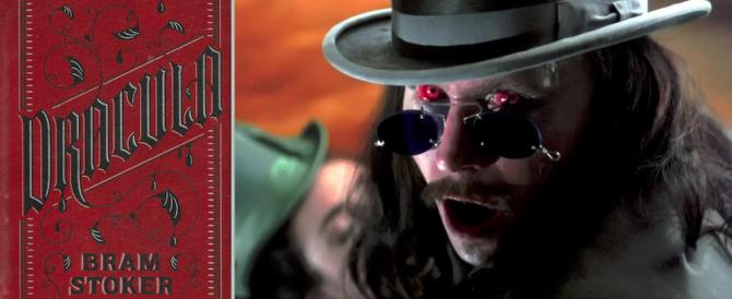 """Il pronipote di Stoker scrive il prequel di """"Dracula"""": e sarà anche un film"""