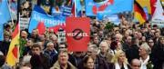 """La Germania verso """"l'usato sicuro"""" della Merkel: ma la destra avanza"""