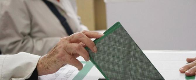 Sondaggio elettorale Index: Pd e M5S arrancano, il centrodestra stacca tutti
