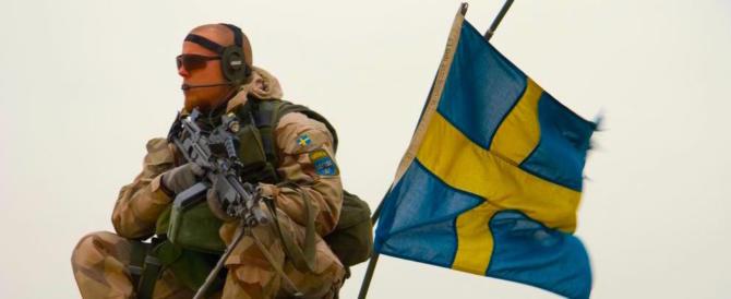 """""""Ma se attaccassero la Svezia…"""". Inutili e provocatorie le manovre Nato"""