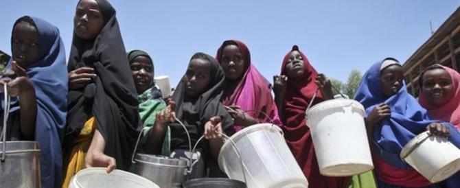 «La fame nel mondo è aumentata»: l'Onu certifica il proprio fallimento