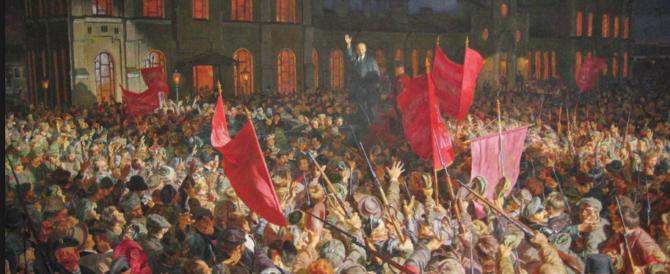 L'Italia punisce i nostalgici del fascismo ma tre mostre celebrano la follia comunista