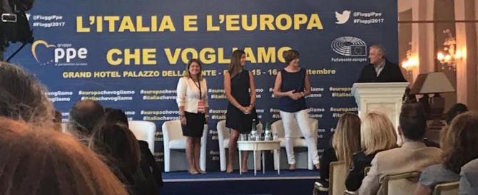 Forza Italia ci riprova e propone di portare le pensioni minime a mille euro