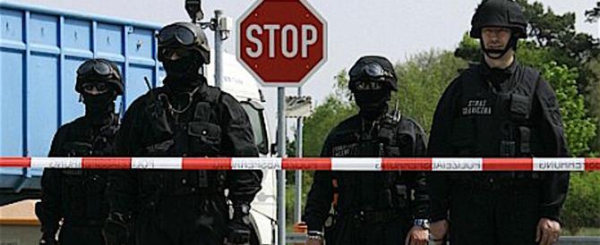 Clandestini, Austria e Germania se ne infischiano della Ue: qui non si entra